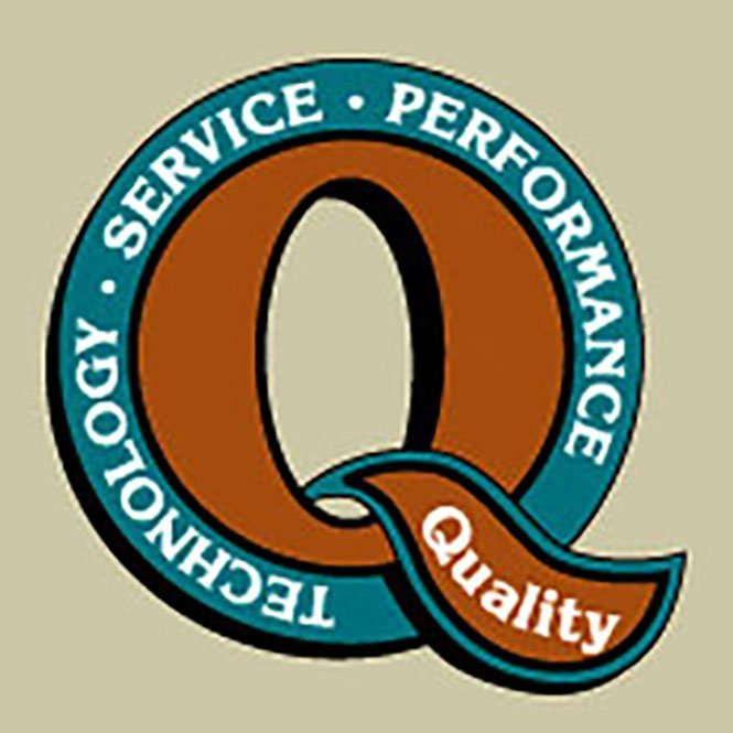 Technology - Service - Performance - Quality